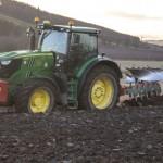 kverneland i-plough 700