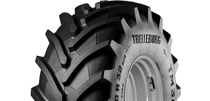Trelleborg TM3000 700