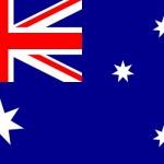 australian flag 700