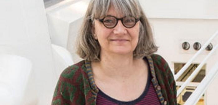 Professor Cathie Martin 700