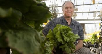 Richard Michelmore, UC Davis Genome Center 700