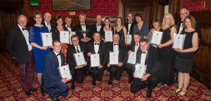 Food and Farming 2016 award winners