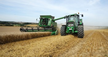 Harvest results