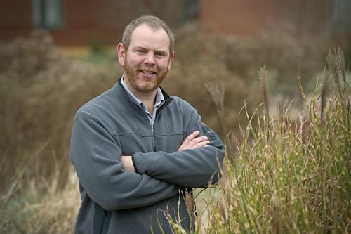 Professor Nigel Raine
