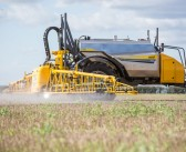 Chafer feature upgrades for its trailed sprayers for 2018 season