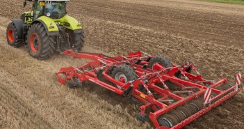 CLAAS Western partners with HORSCH to best serve customers