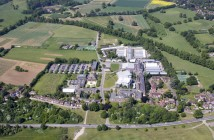 Rothamsted site
