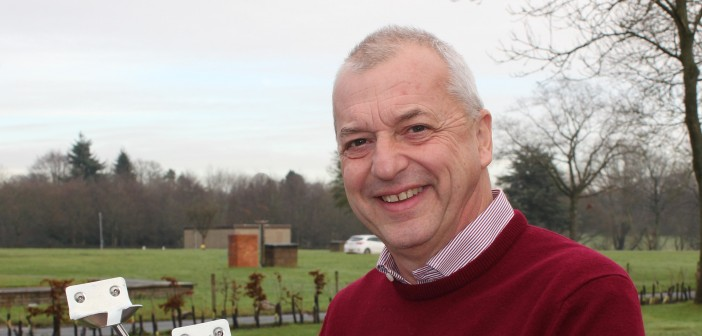 Dr Mike Storey