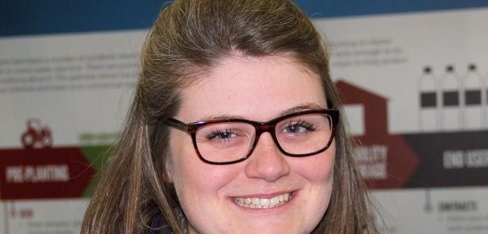 Tori Morgan