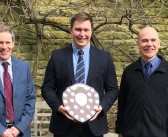 Young agronomist wins BASIS Barrie Orme Shield