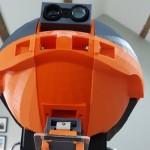 Rachel Robot