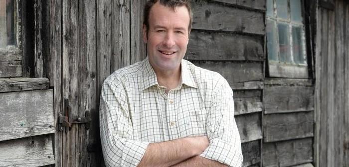 Stuart Roberts