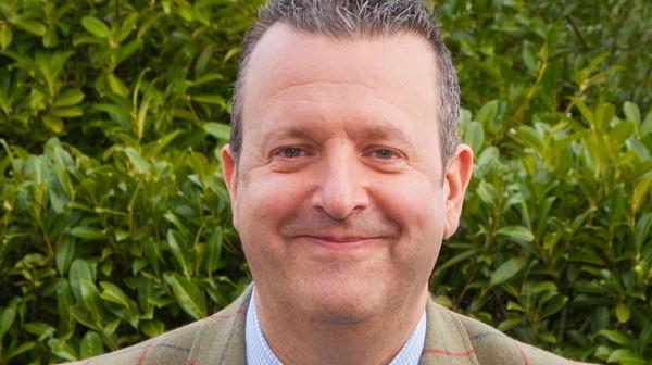 David Bouch