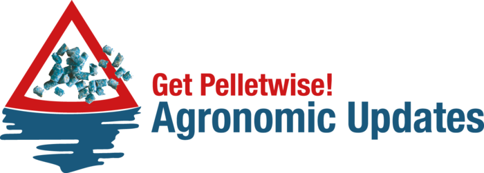 Water companies value agronomist support