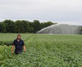 Irrigation a hot topic at SPot Scotland Open Day