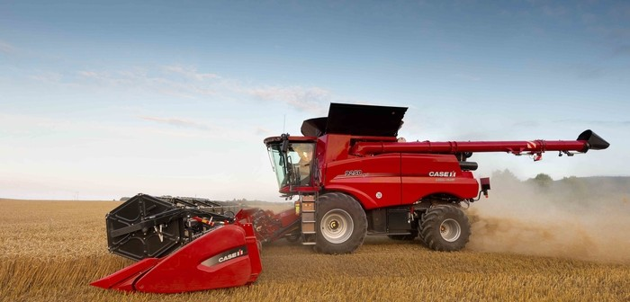 axial flow 9250