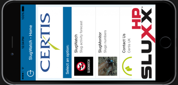 Certis launches new SlugWatch app