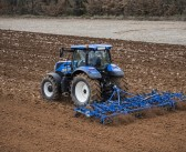 New Holland adds Essential range to T7 tractor line up, offering affordable power, performance, and reliability