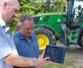 Precision farming leader SOYL will officially launch four new or improved services for growers at this year's CropTec event