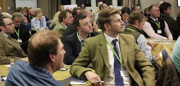Monitor Farm conference 2016