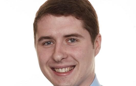 Jonathan Baxendale