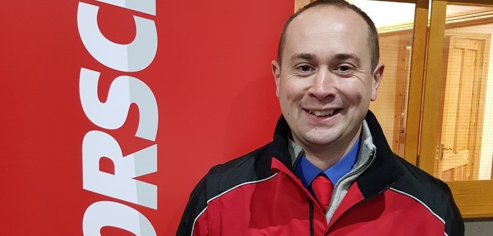Horsch appoint new sales manager for Scotland