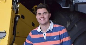 Ambitious agriculture student wins 2019 John Innes Foundation bursary