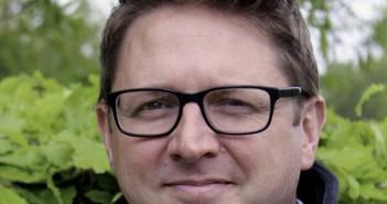 Ben Bishop KWS UK country manager for sugar beet 1