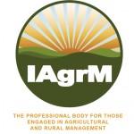 IAgrM Logo