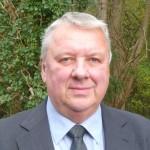 Nicholas Marston