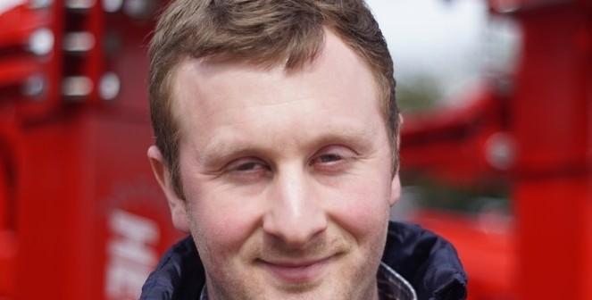 Dan Barnes