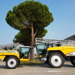 Mazzotti MAF self-propelled sprayers A