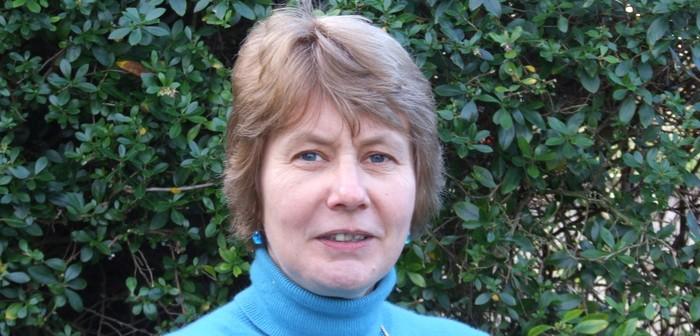 Pam Chambers