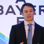 Edward Hagues Bayer roots product manager
