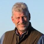 Geoff Hailstone