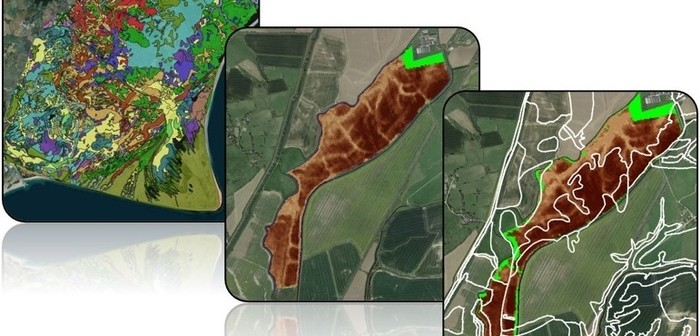 Affordable' precision soil map takes off following UK agri-tech partnership
