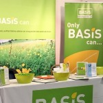 12 BASIS points available at CropTec 2019