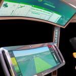 Future Technology Zone_Command Cab