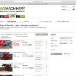 Agmachinery