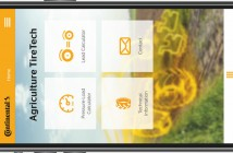 Continental Agriculture App