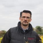 Dr Vasilis Gegas