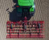 Vaderstad launch 6m NZ mounted option