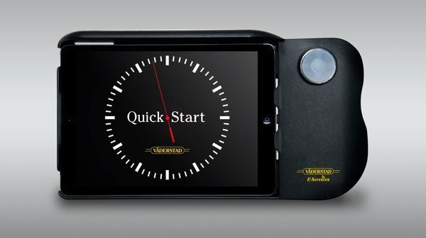Väderstad E-Control - QuickStart