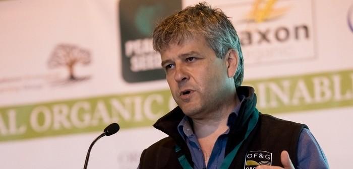 Roger Kerr, chief executive