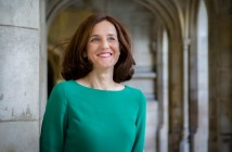 Theresa Villiers