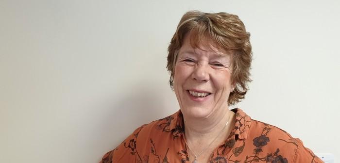 Sally Ashwell