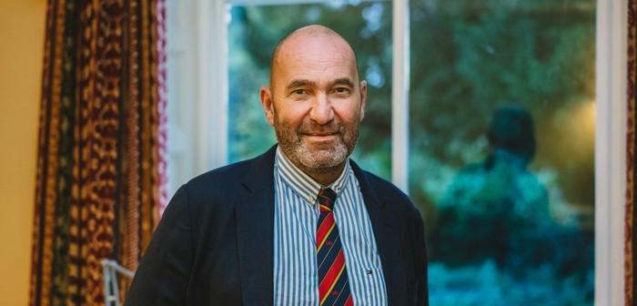 Mark Coulman