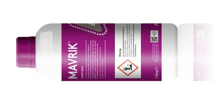 Mavrik Packshot2