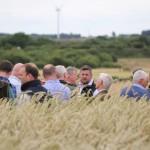ScottishAgronomy celebrates 35 ears in the field