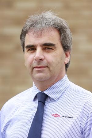 Peter Waite